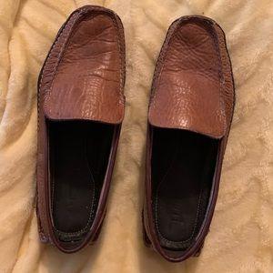LLBean slip on shoes